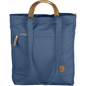 Fjällräven No.1 Tote Bag, blue ridge